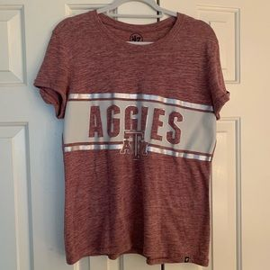 Texas A&M Shirt
